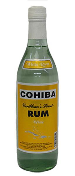 Cohiba White