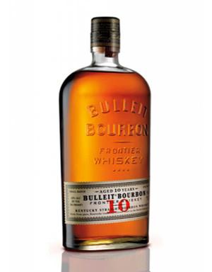 Bulleit Bourbon 10 Year
