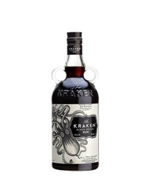 Kraken Black