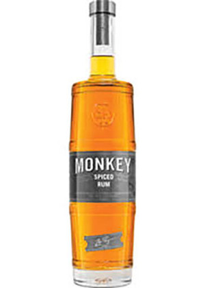 Monkey Spiced