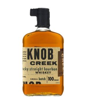 Knob Creek Small Batch Straight 100 proof