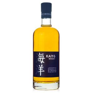 Kaiyo Japanese Whiskey