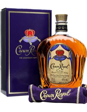 Crown Royal Gift Box