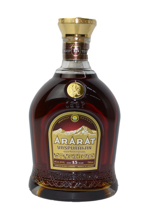 Ararat 15 Year