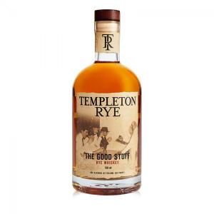 Templeton Rye 4 Year