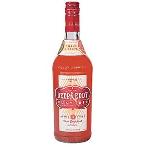 Deep Eddy Ruby Red