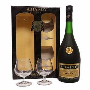 A. Hardy