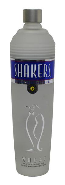 Shakers Wheat
