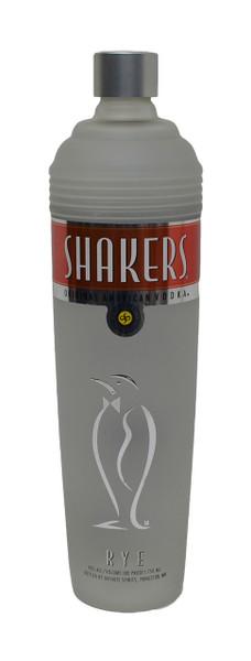 Shakers Rye