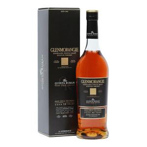 Glenmorangie The Quinta Ruban 12 Year
