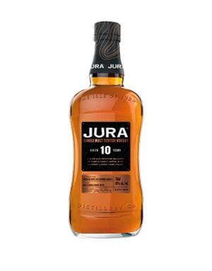 Jura 10 Year
