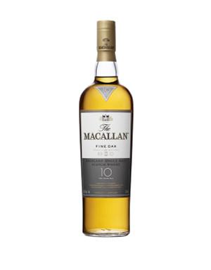 Macallan Fine Oak 10 Year