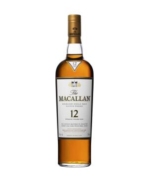 Macallan 12 Year