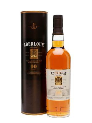 Aberlour 10 Year