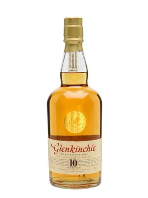 Glenkinchie 10 Year