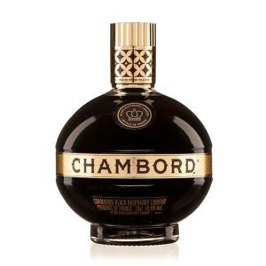 Chameord Dark