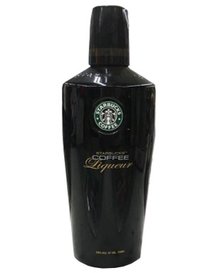 Starbucks Coffee Liqueur