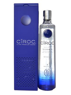Ciroc Music Box