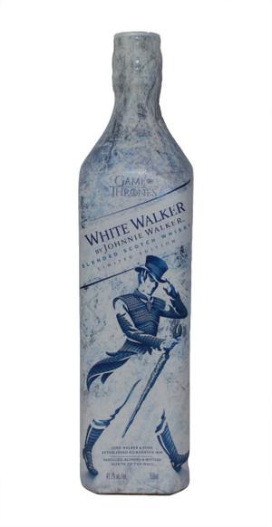 Johnnie Walker White Walker (Game of Thrones Edition)