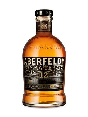 Aberfeldy 12 Year Scotch Whisky