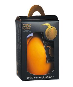 365 Apricot Sweet