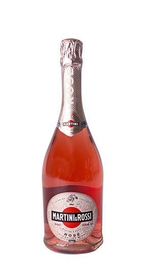 Martini & Rossi Rose Sparkling Wine