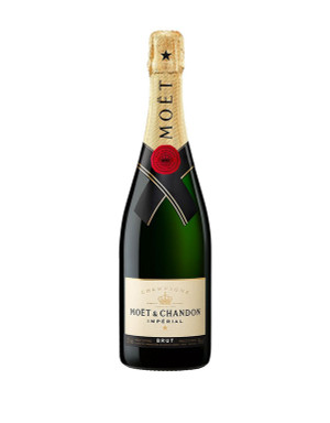 Moet and Chandon Brut