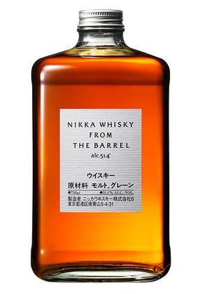 Nikka From the Barrel Japanese Whiskey