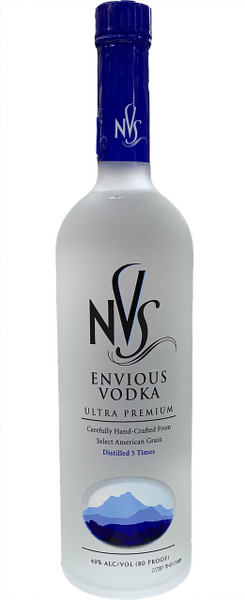Envious Vodka