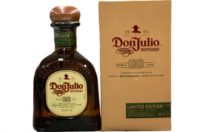 Don Julio Reposado Limited Edition