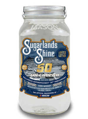 Sugarland Shine 50th Anniversary Talladega Moonshine