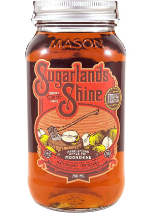 Sugarland Shine Apple Pie Moonshine