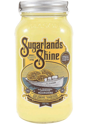 Sugarland Shine Lemonade Moonshine