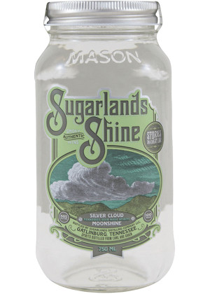 Sugarland Shine Sour Mash Moonshine