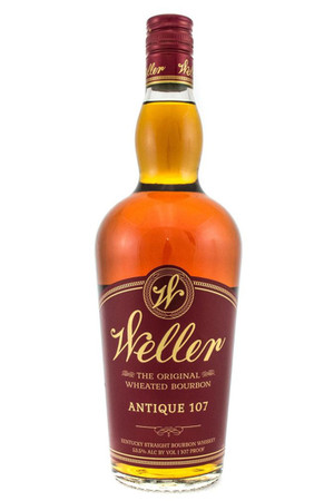 Weller Antique 107