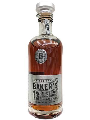 Baker's Bourbon 13 Year