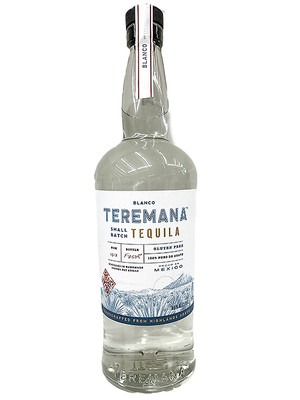 Teremana Blanco 1 Liter