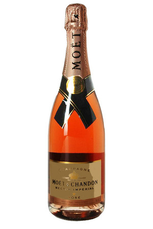 Moet and Chandon Nectar Imperial Rose