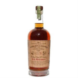 Wright & Brown Rye