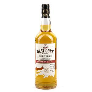 West Cork Bourbon Cask