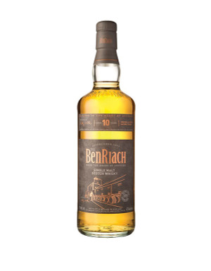 Benriach 10 Year