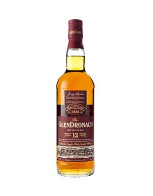 GlenDronach Original Aged 12 Year