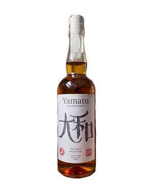 Yamato Japanese Whisky