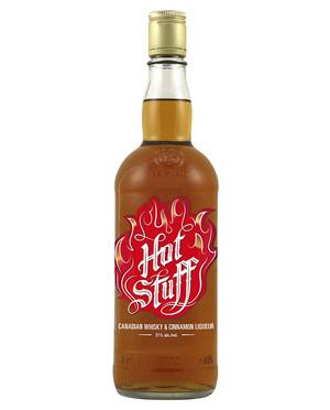 Hot Stuff Cinnamon