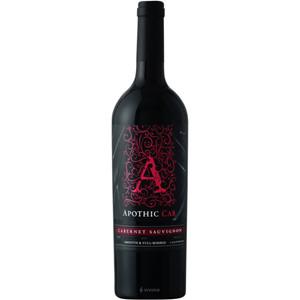 Apothic Cabernet Sauvignon