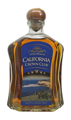 California Crown Club