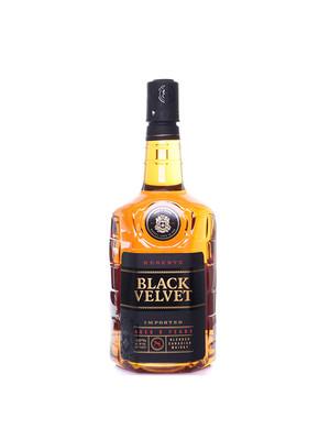 Black Velvet 8 Yrs Canadian Whisky