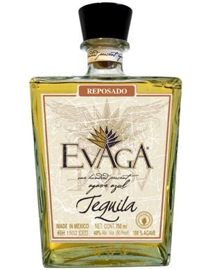 Evaga Tequila Reposado