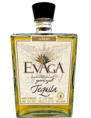 Evaga Tequila Anejo