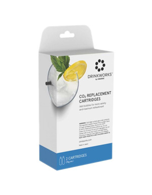 Drinkworks CO2 Cartridges